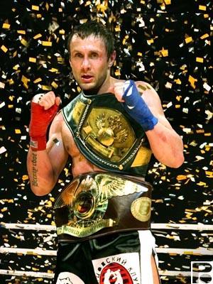 Чемпион мира липовой фото
